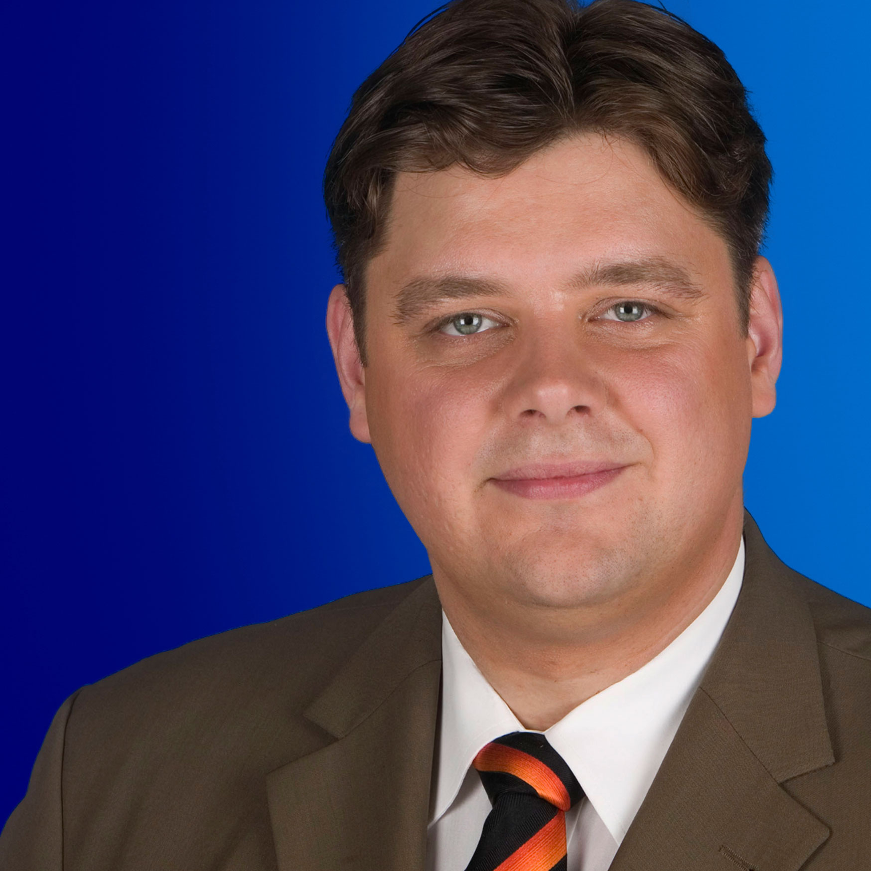 Parlamentarischer Geschäftsführer Jens Nacke MdL