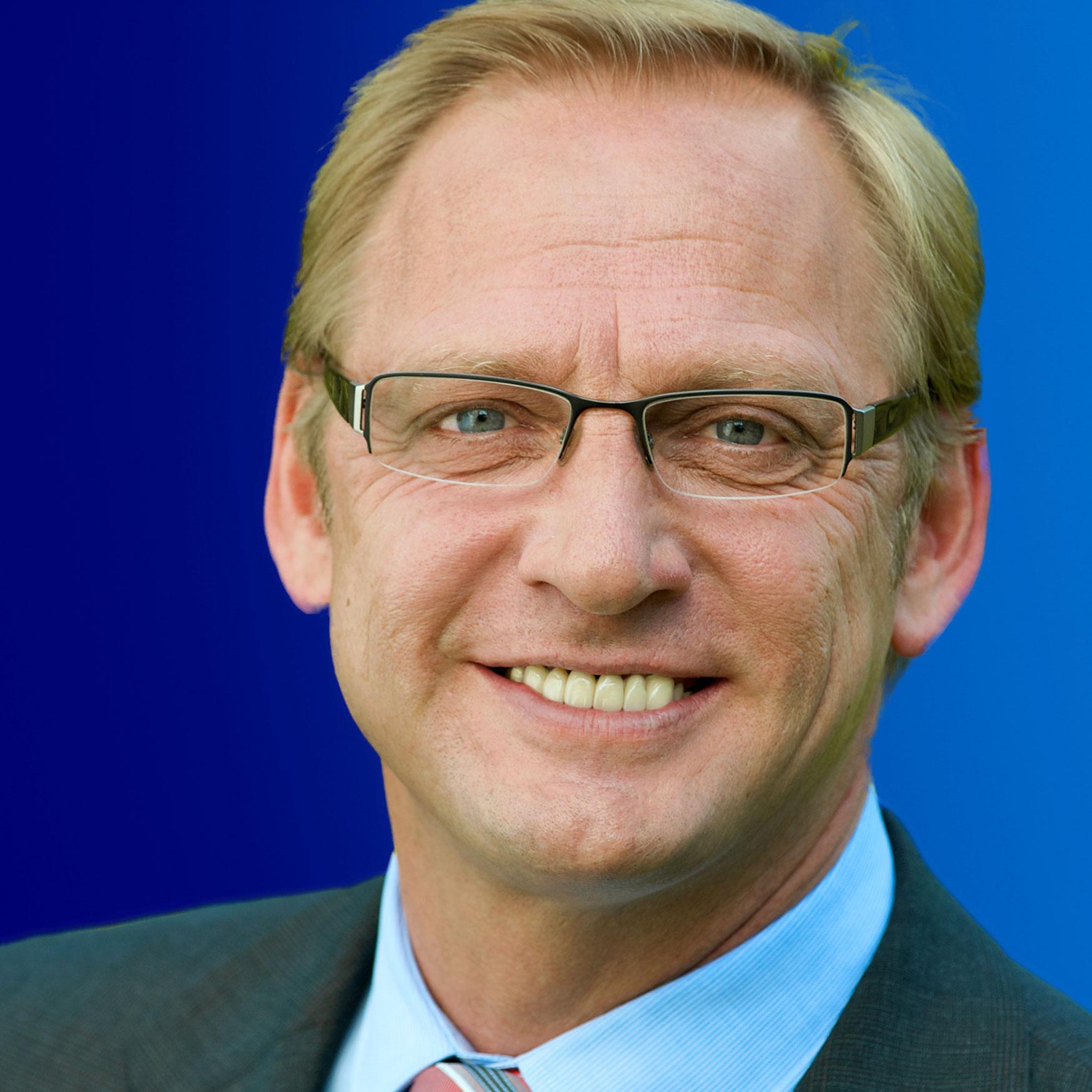 Landesvorsitzender Franz-Josef Holzenkamp MdB