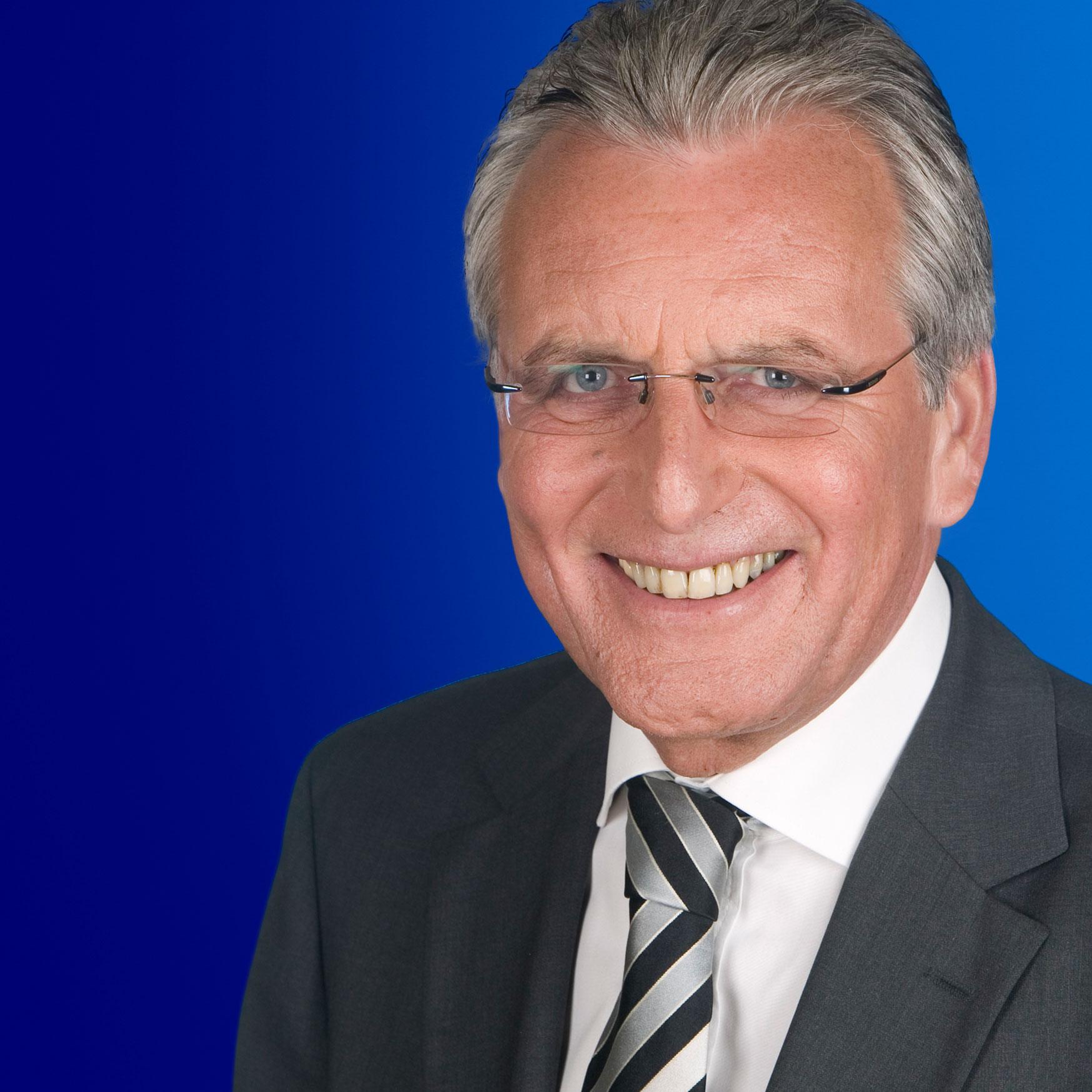 Dr. Uwe Biester MdL
